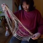Checking for entangled strips